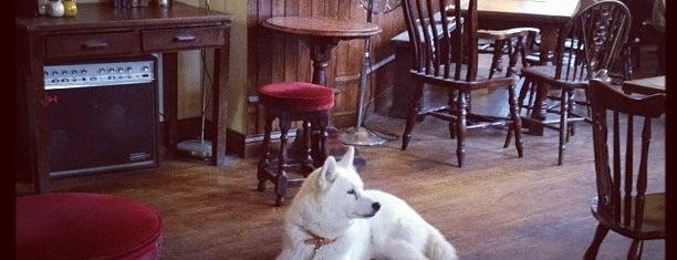 Pembury Tavern is one of London.