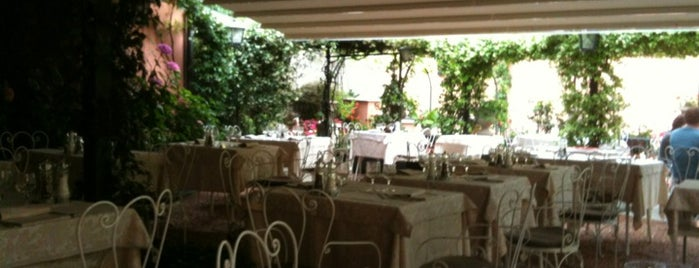 Ristorante Bilacus is one of Bellagio, IT.