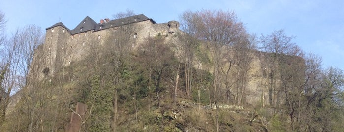 Burg Monschau is one of Nearby.