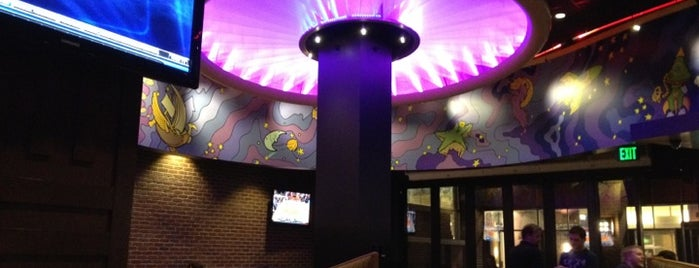 Mellow Mushroom is one of Denver.