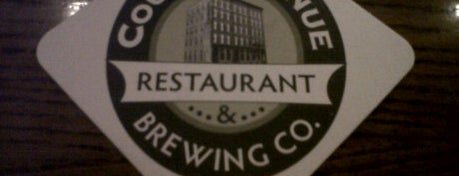 Court Avenue Restaurant & Brewing Company is one of Best Breweries in the World.