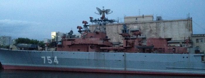 Сторожевой корабль «Дружный» is one of М$k.