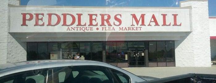 Peddlers Mall is one of Tempat yang Disimpan Jacob.