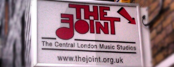 The Joint is one of London.