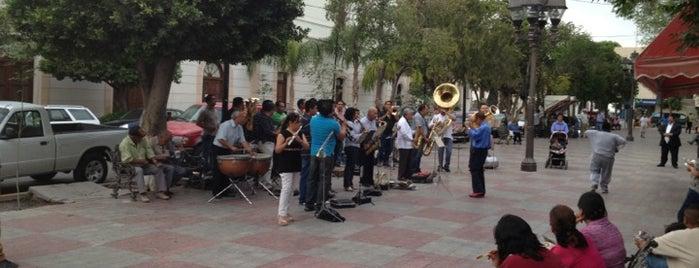 Plaza De Armas is one of R 님이 좋아한 장소.
