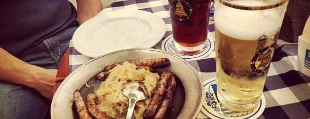 Bar Muenchen is one of Die Nacht in München.