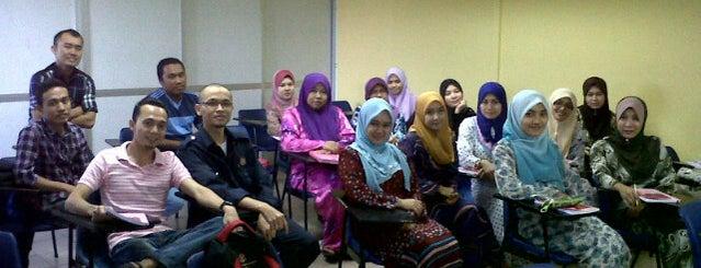 Kolej Poly-Tech MARA Kota Bharu (City Campus) is one of Learning Centers #2.