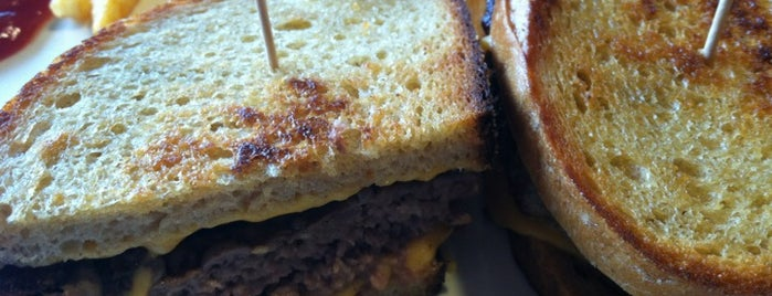 Princetonian Diner & Restaurant is one of The Best New Jersey Diners.