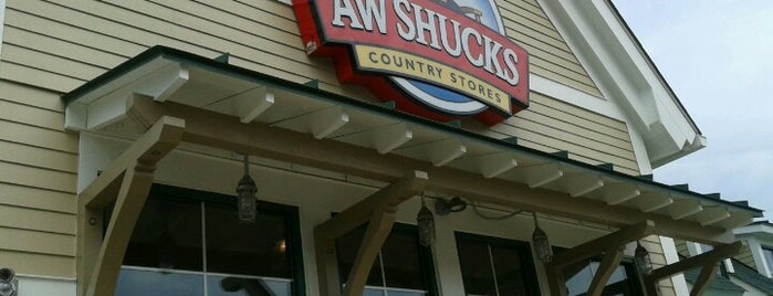 Aw Shucks Country Store is one of Lieux qui ont plu à Jeremy.