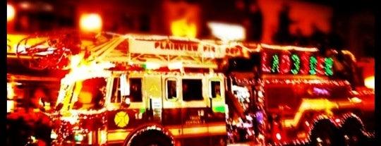 Plainview Fire Department is one of Lugares favoritos de Montana.