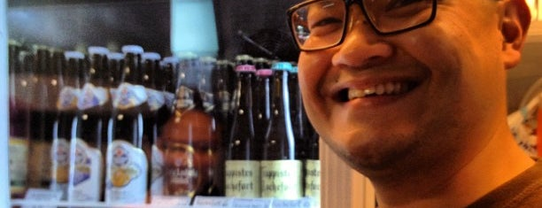 The Good Beer Company is one of Singapore To-Do.