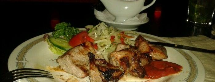 Macho Grill is one of Качественно поесть.