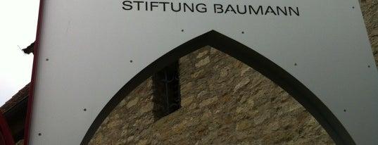 Reichsstadtmuseum is one of Orte, die Babbo gefallen.