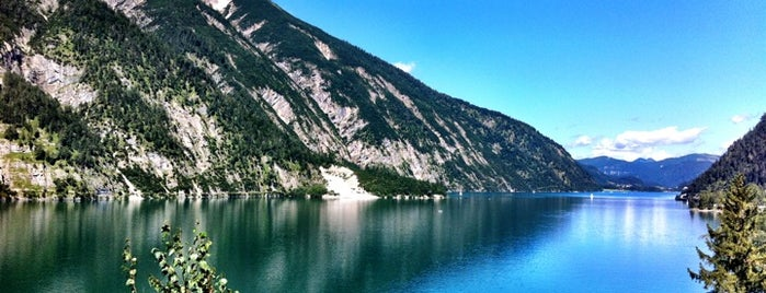Achensee is one of Trip-Liste.