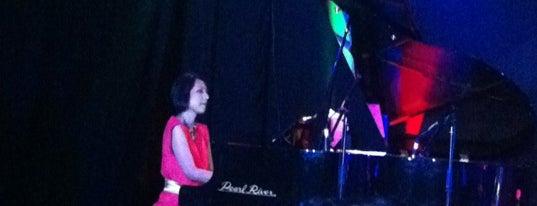 Jakarta International Djarum Super MILD Java Jazz Festival 2012 is one of Festival.