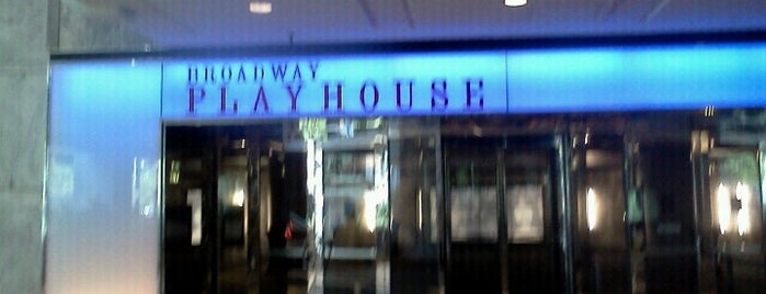 Broadway Playhouse is one of Downtown Chicago Theatres.