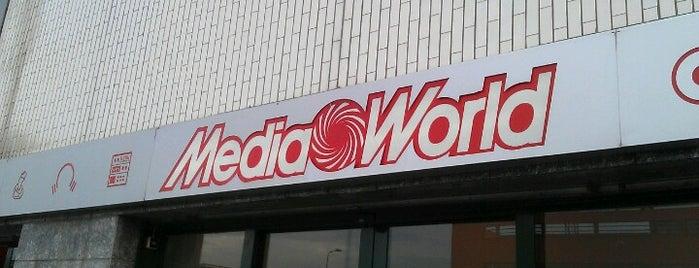 MediaWorld is one of Mik'in Beğendiği Mekanlar.