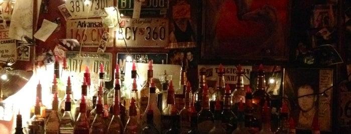 Bar BQ Bar is one of Orlando's Best Bars - 2012.