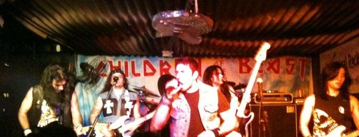 Central Rock Bar is one of Veja Comer & Beber ABC - 2012/2013 - Bares.