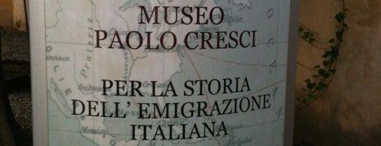Fondazione Paolo Cresci is one of #invasionidigitali 2013.