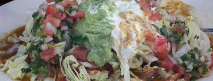 El Nopal Mexican Restaurant is one of Lugares favoritos de Ashley.