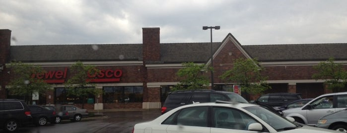 Jewel-Osco is one of Stevenさんのお気に入りスポット.