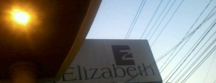 Elizabeth Shoes & Bags is one of Yogyakarta.