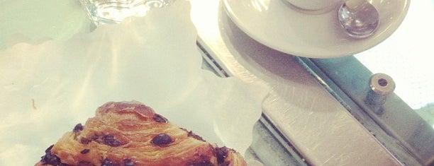 """Caffe"""" Delle Terme is one of Hale'nin Beğendiği Mekanlar."""
