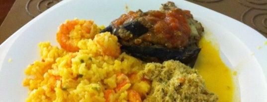 Regina Diógenes Gourmet is one of Restaurantes ChefsClub: Fortaleza.