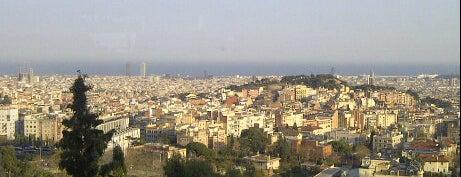 Mirabé is one of Terrazas Barcelona.