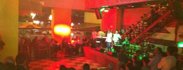 Mama Rumba is one of Dance Spots.