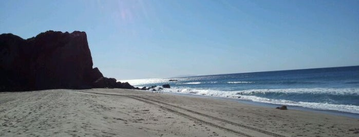 Will Rogers State Beach is one of BEST of CSUN 2012.