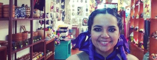 El Color De Mexico is one of Catador 님이 좋아한 장소.
