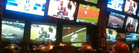 Duffy's Sports Grill is one of Best of Fort Lauderdale.