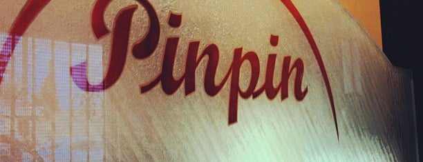 Pinpin Restaurant is one of Lugares favoritos de Jennifer.