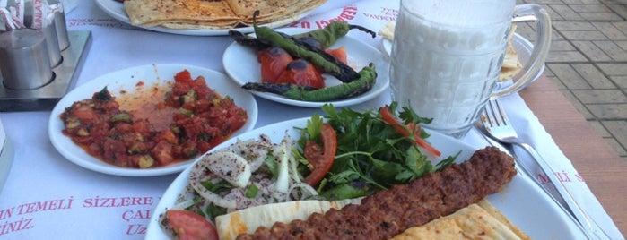 Kebapçı Uzunlar is one of Istanbul için yemek vakti.