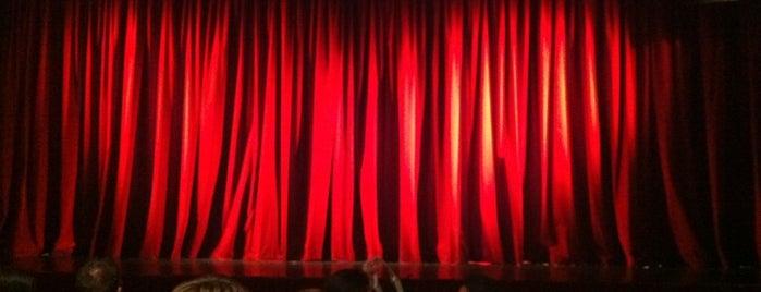 Apollo Théâtre is one of j'ai été.