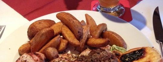Steakhouse Kampe is one of Hanover Restaurants.