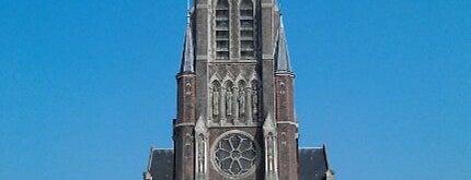 Eglise de Saint André is one of Locais curtidos por Arsentii.