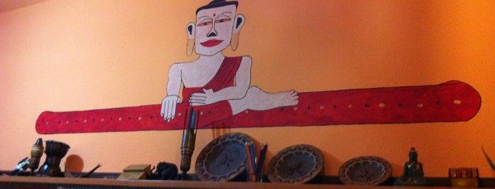 Himalaya nepali restaurant is one of Ezeket is kipróbálhatnánk :).