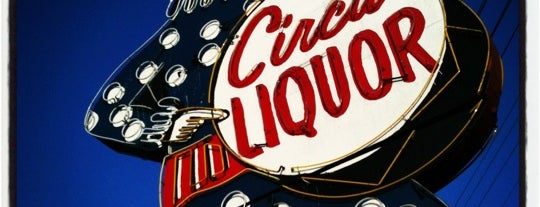 Circus Liquor is one of Neon 💡.