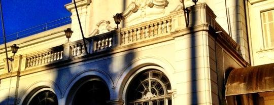 Real Sociedade Portuguesa de Beneficência is one of Turismo em Campinas.