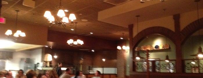 Bertucci's is one of Restaurants at Newport.