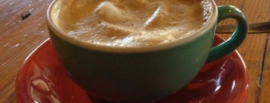 Milagro Coffee is one of Gespeicherte Orte von Gabriella.