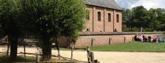 Openluchtmuseum Bokrijk is one of Nearby.