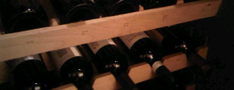 Thirst Wine Merchants is one of Wine-To-Do List.