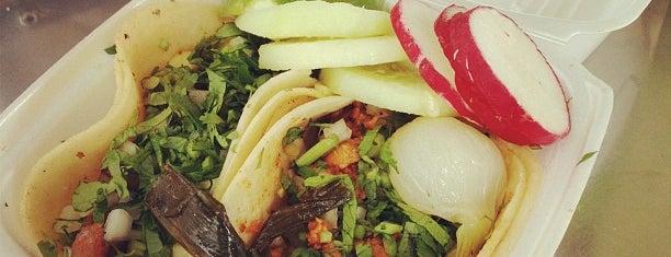 Tacos El Bronco is one of Spring/Summer 2015!.