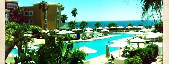 Hotel Meliá Sancti Petri is one of Lucas'ın Beğendiği Mekanlar.
