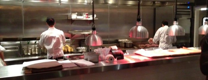 ABX American Burger Works is one of Restaurants on the Strip..