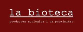 La Bioteca is one of Botigues amb encant.